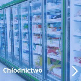 Chłodnictwo