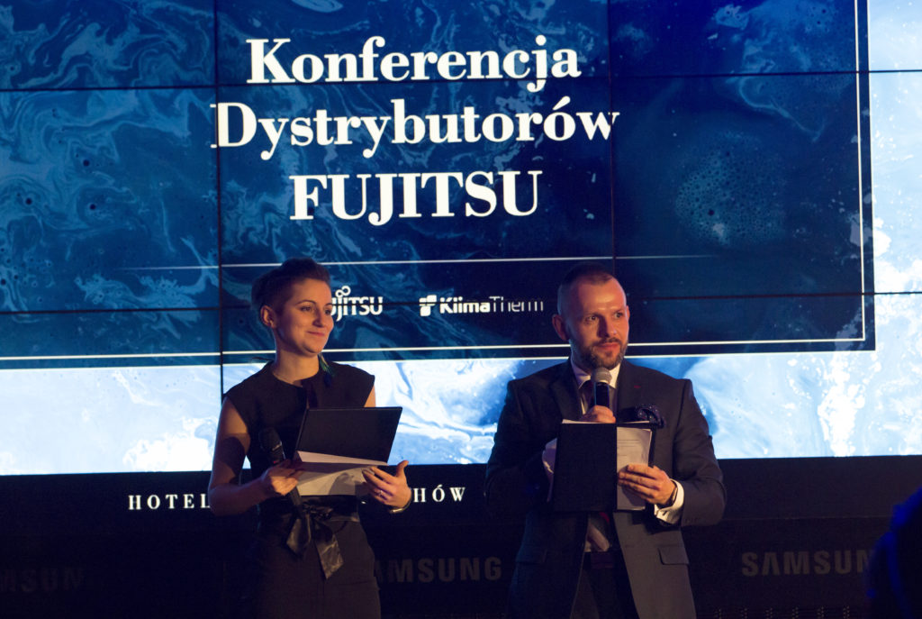 Nowech – laureat PP Fujitsu 2017, relacja