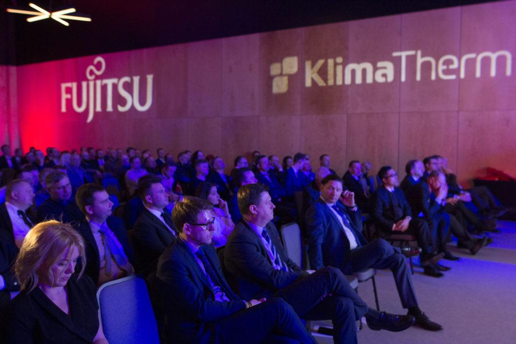 Fujitsu Konferencja Dystrybutorów 2018, Nowech w10 laureatów