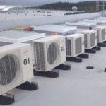 Klimatyzatory Fujitsu - Nowech