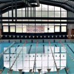 Nowech sponsorem zawodów pływackich