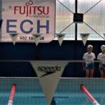 Nowech - wspiera pływaków