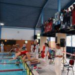 Zaowdy pływackie Lubań- Nowech