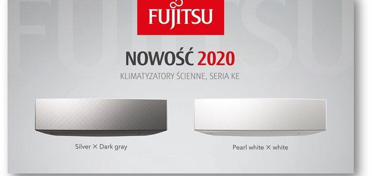 PREMIERA nowych urządzeń Fujitsu zSerii Design