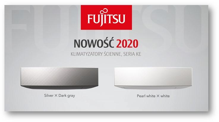 PREMIERA nowych urządzeń Fujitsu - NOWECH