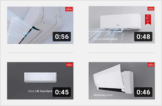 Fujitsu naYouTube